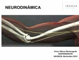 CURSO NEURODINAMICA